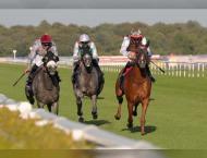 UAE, Saudi Arabia and Bahrain to hold regional racing talks in 20 ..