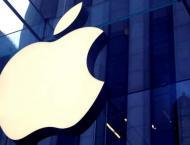 German firms file anti-trust complaint against Apple