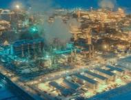 Novatek Says Arctic LNG 2 Venture Concluded 20-Year Sales Deals f ..