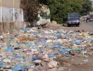 Garbage heaps irk residents in Dhoke Elahi Bukush