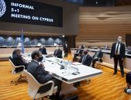 Cyprus settlement talks at UN fail to find breakthrough