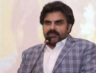 Nasir Shah condoles demise of Khursheed Shah's nephew