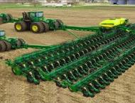 Agriculture machinery, implements worth $65.961 mln imported in 9 ..