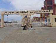 Turbat University suspends academic activities till May 16