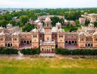 Islamia College Peshawar is a very famous and historical institut ..