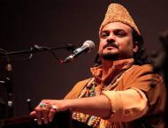 Late Sufi Qawwal Amjad Sabri receives praises on 5th anniversary  ..