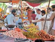 KP government assures provision of essential food items at contro ..