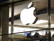 European Commission Accuses Apple of Violating EU Antitrust Law O ..
