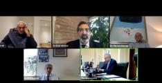 LUMS hosts first-ever virtual homecoming event for the growing alumni community from all around the  ..