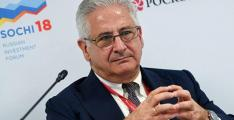 Russia's Borrowing Abilities Unaffected by US Sanctions Against Public Debt - AmCham Head