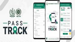 """Pakistan launches """"Pass Track App"""" to register incoming passengers"""