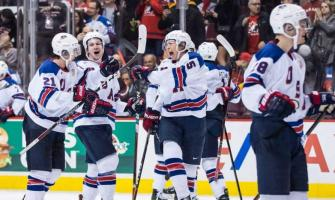 Russian Junior Hockey Player Says Denied Entry to US Ahead of U-1 ..