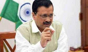 Kejriwal announces week-long lockdown in Dehli due to COVID-19