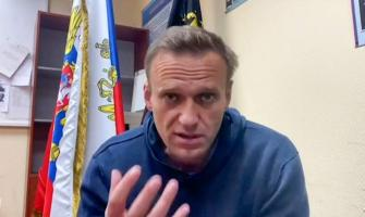 Russia moves Navalny to prison hospital under Western pressure