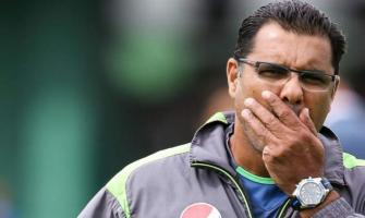 Waqar Younis to miss Zimbabwe tour for wife's surgery in Austra ..