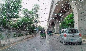 Rain wind thunderstorm likely in KP,Sindh, Punjab