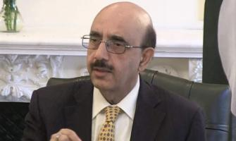 AJK President sees no hope of breakthrough in India-Pakistan rela ..