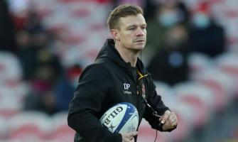 Ex-Wales scrum-half Peel back to Scarlets as coach