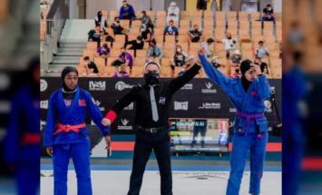 أبطال الإمارات يحصدون 28 ميدالية ملونة ..