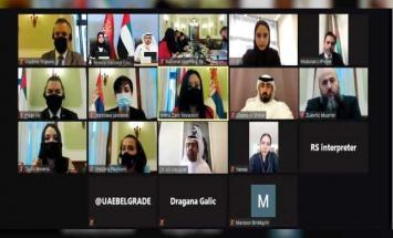 مجموعة الصداقة البرلمانية الإماراتية ..