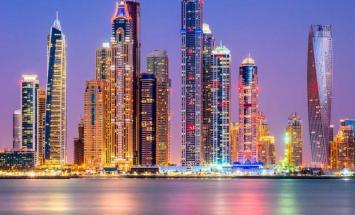 1.182 تريليون درهم قيمة تجارة دبي الخارجية ..