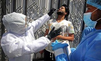 """العراق يسجل 30 وفاة و7561 إصابة جديدة بـ""""كورونا"""""""