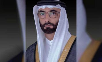 محمد البواردي : إسم زايد أيقونة العمل ..