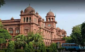 Punjab University issues revised LLB admission schedule