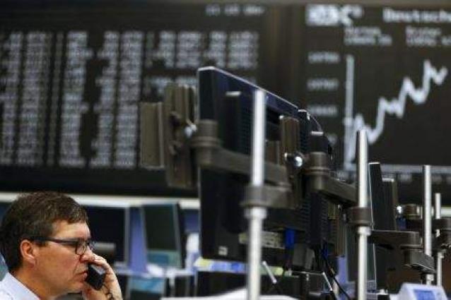 European stock markets diverge at start 1st april 2021