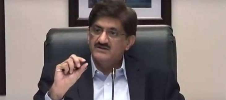 Chief Minister Sindh stresses need to invest in livestock sector for food security