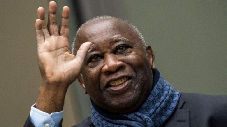 Court ruling paves way for Gbagbo's I.Coast homecoming