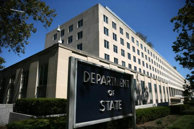 US Congratulates New Niger President on Successful Power Transition - State Dept.