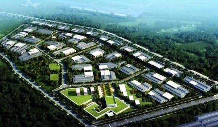Chinese company to carry out marketing for Rashakai SEZ