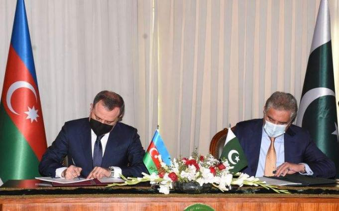Azerbaijan parliament ratifies agreement with Pakistan in field of prevention of emergency situation