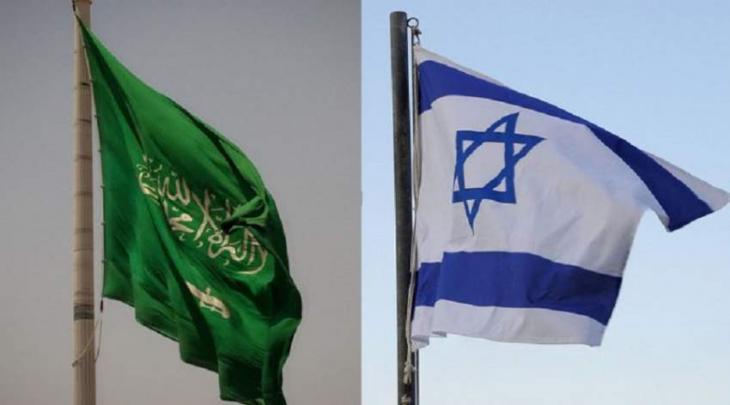وزیر خارجیة سعودیة : لتطبیع العلاقات مع اسرائیل سیعود فائدة علی المنطقة