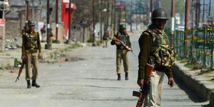 JKNF aghast over killing spree of Kashmiri youth in IIOJK