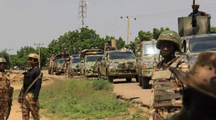 Local Governor Condemns Killings of Soldiers, Police Officer in Recent Attack in Nigeria