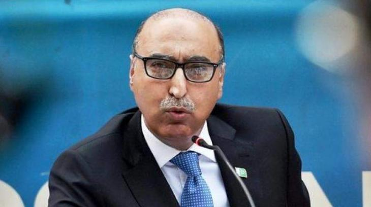 Abdul Basit reacts to Broadsheet report