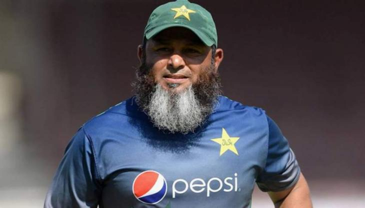 Mushtaq Ahmed sees big potential in U19 spinners