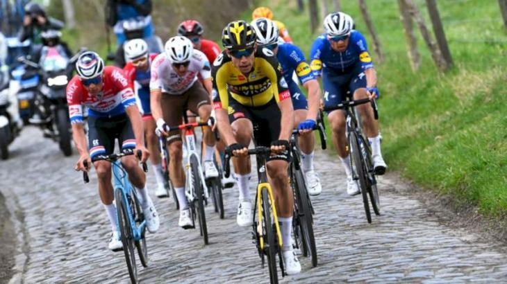 Star-crossed rivals to light up tough Tour of Flanders