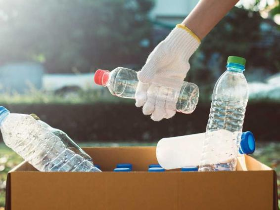 UAE turning waste from environmental burden into economic resource