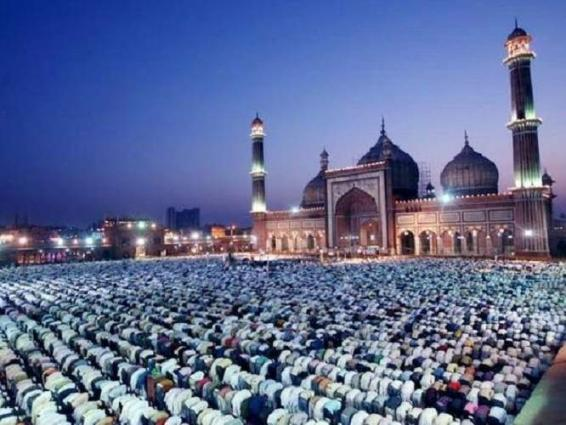 Mulana Ashrafi urged masses to ensure implementation of SOPs during Ramazan