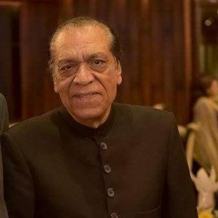 Arts Council of Pakistan Karachi has elected renowned artist of Pakistan showbiz industry Munawar Saeed as Vice President of the Arts Council
