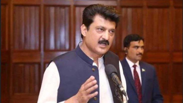 Shahzad Waseem offers opposition to work for electoral reforms jointly