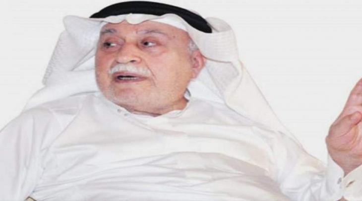 وفاة السفیر السعودي السابق لدی باکستان أسعد الزھیر عن عمر ناھز 92 عاما