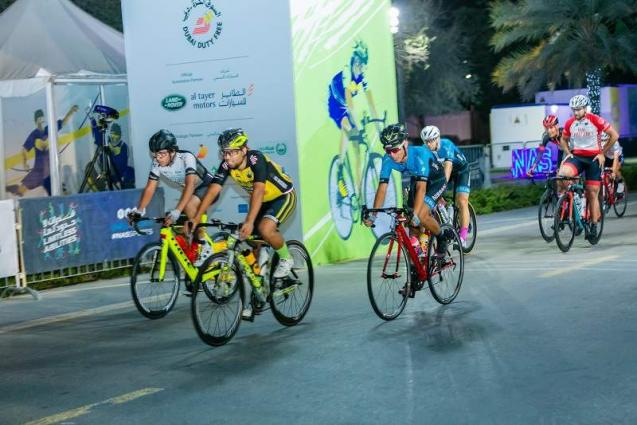 Organisers make changes to NAS Run and Cycling schedule following overwhelming demand