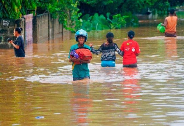 East Timor Plans Disaster Relief as Flood Leaves 27 Killed, 7,000 Displaced