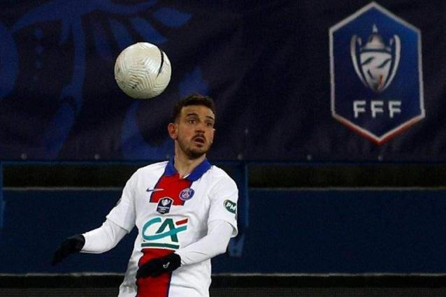 Florenzi latest Italy player with Covid-19, out of PSG's Bayern showdown