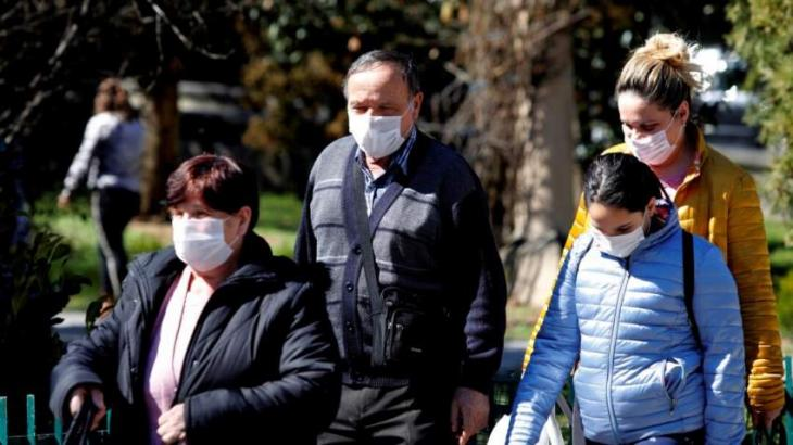 North Macedonia to Introduce Nationwide Curfew From April 6-20 to Curb Spread of COVID-19