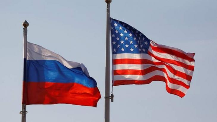 US Sanctions on Russia Cause Competitive Loss of Position for US Firms - AmCham